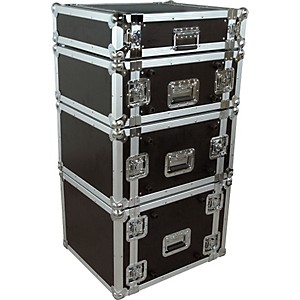 Musician-s-Gear-Rack-Flight-Case-2-Space-Black