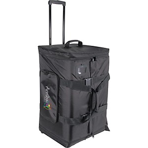 Arriba-Cases-AS-175-Speaker-and-Stand-Combo-Bag-with-Wheels-Standard