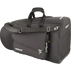 Soundwear-Professional-Euphonium-Case-Black