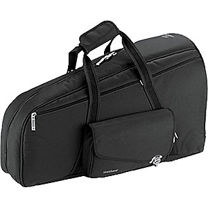Soundwear-Performer-Tenor-Horn-Bag-Black