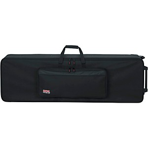 Gator-GK-88-88-Key-Lightweight-Keyboard-Case-on-Wheels-Standard