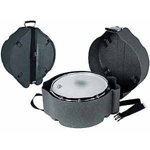 Protechtor-Cases-Elite-Air-Snare-Drum-Case-Ebony-13x5-Inches