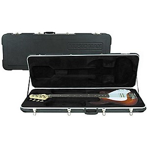 Music-Man-4980-Hardshell-Case-for-StingRay-4-or-5-String-Bass-Standard