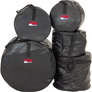 Gator-GP-200-DLX-Deluxe-5-Piece-Drum-Bag-Set-Standard