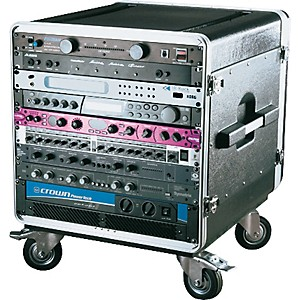 Gator-GRC-Base-10-10U-Rack-Base-with-Casters-Standard
