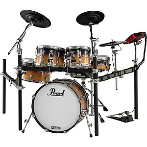 Pearl-E-Pro-Live-Electronic-Acoustic-Drum-Set-Artisan-II