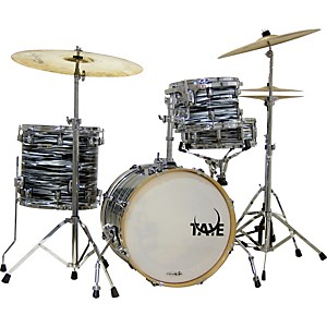 Taye-Drums-StudioMaple-SM418BP-4-Piece-Shell-Pack-Black-Oyster