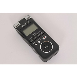 TASCAM-DR07-Handheld-Digital-Recorder-886830725005