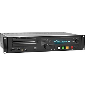 Marantz-CDR633-CD-Recorder---Player-Standard