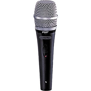 Shure-PG57-LC-Dynamic-Microphone-Standard