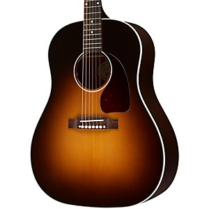 Gibson-J-45-Standard-Acoustic-Electric-Guitar-Vintage-Sunburst