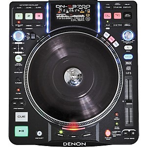 Denon-DN-S3700-Digital-Turntable-Media-Player-and-Controller-Standard