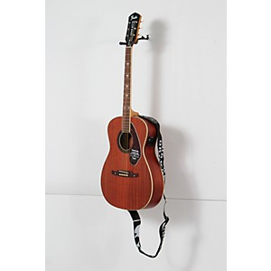 Fender-Tim-Armstrong-Hellcat-Left-Handed-Acoustic-Electric-Guitar-Natural