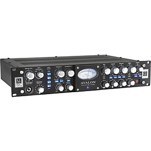 Avalon-VT-737sp-Class-A-Mono-Tube-Channel-Strip-Limited-Edition-Standard