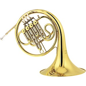 Amati-AHR-332-O-Bb-Single-French-Horn-Lacquer
