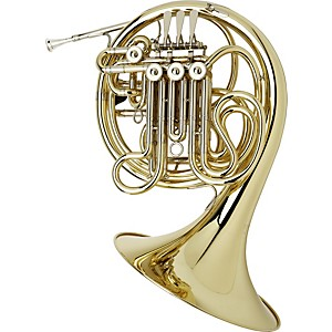 Cerveny-CHR-681-Kruspe-Series-Double-Horn-Lacquer-Fixed-Bell