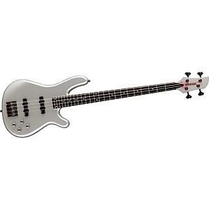 Fernandes-Gravity-4-Deluxe-Bass-Guitar-Pewter