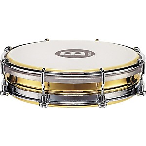 Meinl-Brass-Plated-Steel-Tamborim-6-