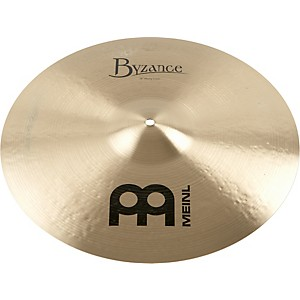 Meinl-Byzance-Heavy-Crash-Cymbal-18-