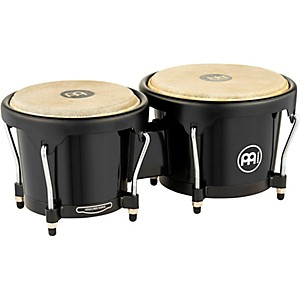 Meinl-Headliner-Series-Bongos-Black