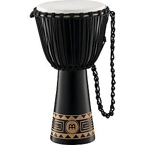 Meinl-Headliner-Congo-Series-Rope-Tuned-Djembe-Extra-Large