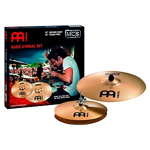 Meinl-MCS-Hi-hat-Crash-Ride-Cymbal-Pack-Standard