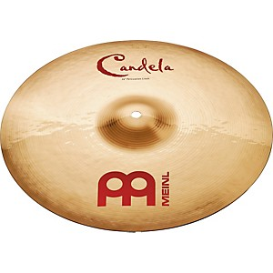 Meinl-Candela-Series-Percussion-Crash-14-
