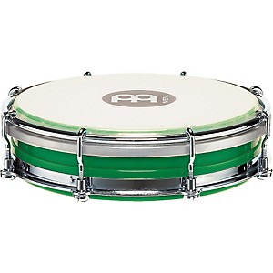 Meinl-Tamborim-6-In-Green