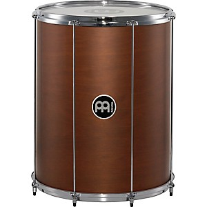 Meinl-Wood-Surdo-16-In-x-20-In-African-Brown