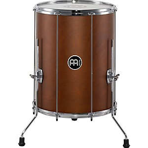 Meinl-Stand-Alone-Wood-Surdo-with-Legs-16-In-x-20-In-African-Brown