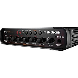 TC-Electronic-RH450-Bass-Amp-Head-Standard