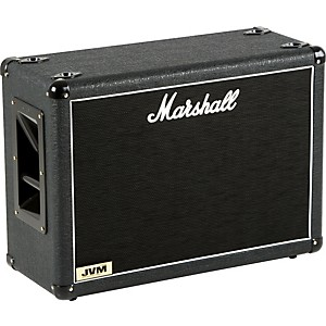 Marshall-JVMC212-2x12-Guitar-Extension-Cab-Black