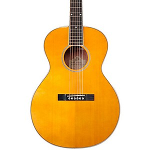 The-Loar-LH-200-Small-Body-Acoustic-Guitar-Natural