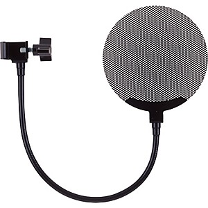 Royer-PS-101-Metal-Pop-Filter-Black