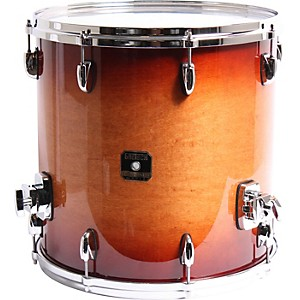 Gretsch-Drums-Renown-Floor-Tom-Autumn-Burst-14x14