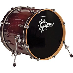 Gretsch-Drums-Renown-Bass-Drum-Autumn-Burst-20x18