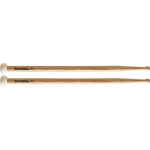 Innovative-Percussion-FIELD-SERIES-MULTI-TOM-HICKORY-DRUM-STICKS-FS-2M-HICKORY---HARD-FELT-MULTI-STICK