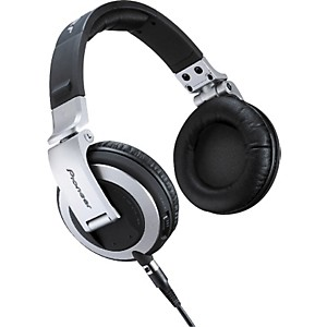 Pioneer-HDJ-2000-Pro-DJ-Headphones-Black-Chrome