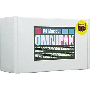 PG-Music-OmniPAK-2009-Software-for-Windows-Windows