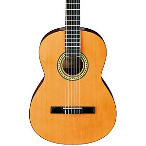 Ibanez-GA3-Nylon-String-Acoustic-Guitar-Natural
