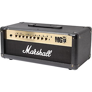 Marshall-MG4-Series-MG100HFX-100W-Guitar-Amplifier-Head-Black