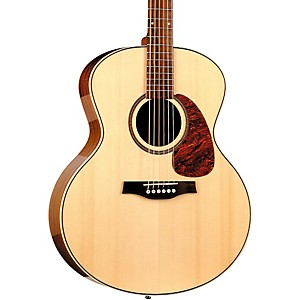Seagull-Maritime-SWS-Mini-Jumbo-High-Gloss-Acoustic-Guitar-Natural
