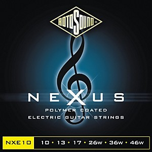 Rotosound-Nexus-Polymer-Light-Coated-Electric-Strings-Standard