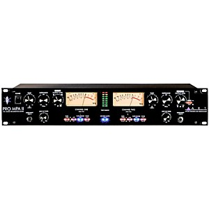 ART-ProMPA-II---2-Channel-Tube-Mic-Preamp-Standard