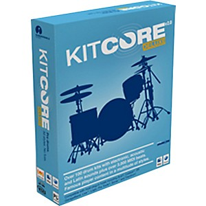 Submersible-Music-KitCore-Deluxe-2-Drum-Software-Standard