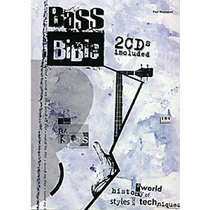 Mel-Bay-Bass-Bible-Standard