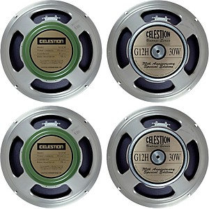 Celestion-Blues-Rock-4x12-Speaker-Set-Standard