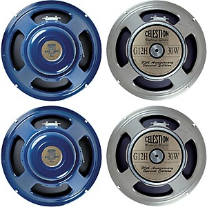 Celestion-Modern-Boutique-4x12-Speaker-Set-Standard