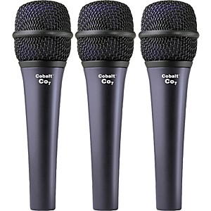Electro-Voice-Cobalt-7-Three-Pack-Standard