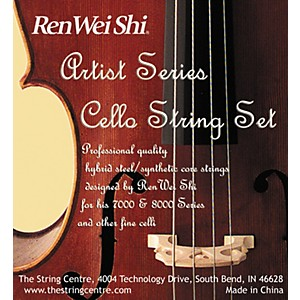 Ren-Wei-Shi-Artist-Cello-String-Set-4-4-size-set
